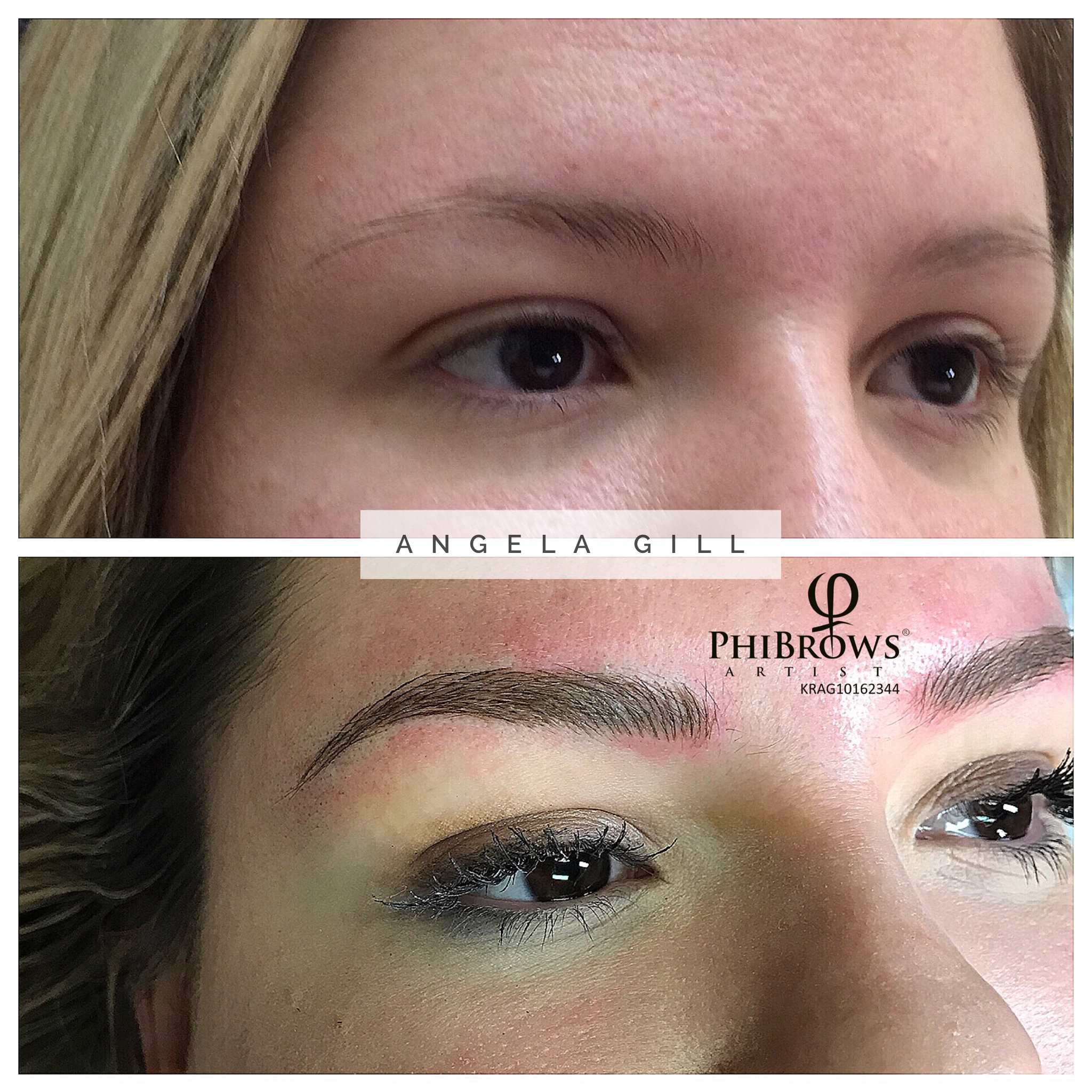 Microblading In Grand Rapids Eliminates Your Eyebrow Concerns